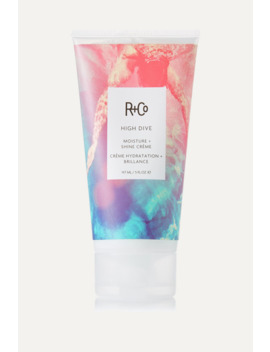 High Dive Moisture + Shine Crème, 147ml by R+Co