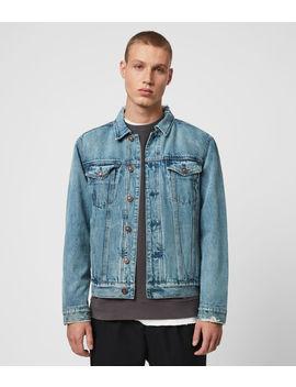 Danby Denim Jacket by Allsaints