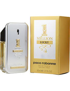 Paco Rabanne 1 Million Lucky   Eau De Toilette Spray 1.7 Oz by Paco Rabanne