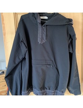 Nanamica Pull Over  Bang On Condition  Medium   Rrp by Depop