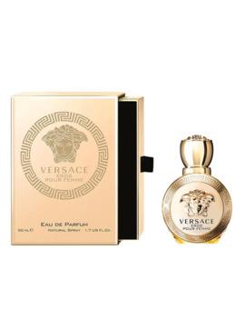 Eros Pour Femme Eau De Parfum by Versace