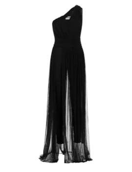 Michi Illusion Jumpsuit by Chiara Boni La Petite Robe