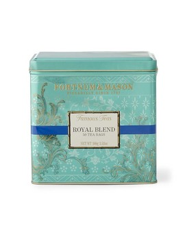 Fortnum & Mason Royal Blend Tea by Williams   Sonoma