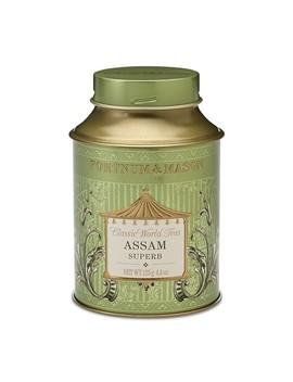 Fortnum & Mason Assam Superb Tea by Williams   Sonoma