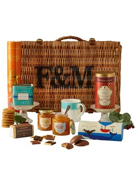 Fortnum & Mason King's Hamper by Williams   Sonoma