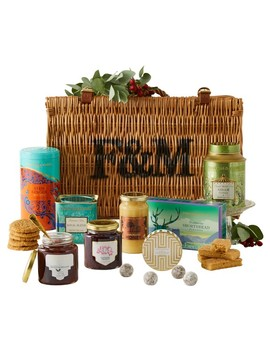 Fortnum & Mason Superb Hamper by Williams   Sonoma