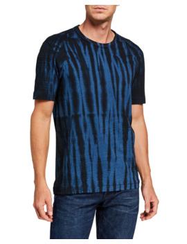 True Religion Mens Tie Dye T Shirt by True Religion