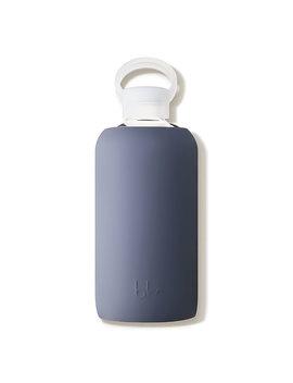 Glass Water Bottle   Cloud (32 Fl. Oz.) by Bkr