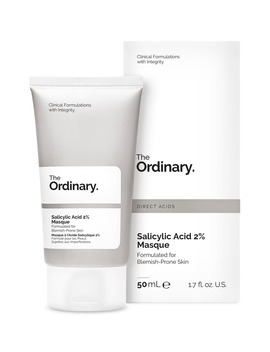 Salicylic Acid 2% Masque by The Ordinary