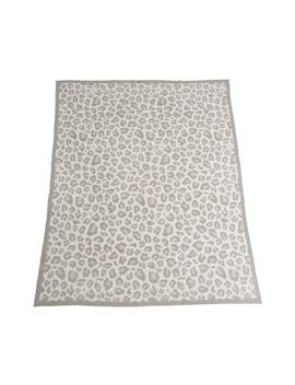 Cozy Chic™ Safari Blanket by Barefoot Dreams®