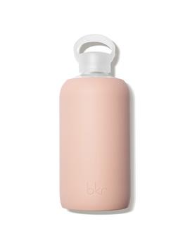 Glass Water Bottle   Naked (32 Fl. Oz.) by Bkr