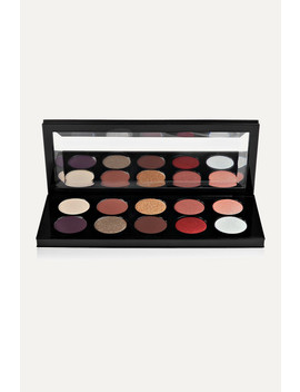 Mothership V Eyeshadow Palette – Bronze Temptation – Lidschattenpalette by Pat Mc Grath Labs