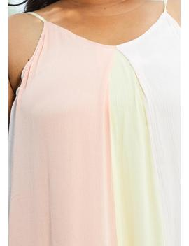 Asoph Plus Size Pastel Maxi Dress by Asoph