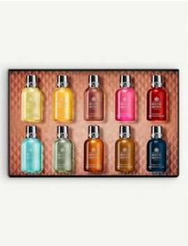Stocking Filler Gift Collection by Molton Brown