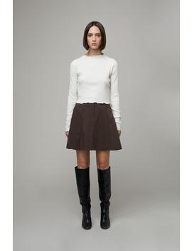 Long Sleeve Tshirt 5022 by Oak + Fort