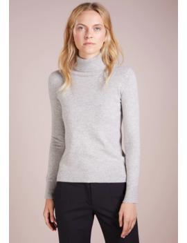 Turtleneck Sweater   Maglione by Pure Cashmere