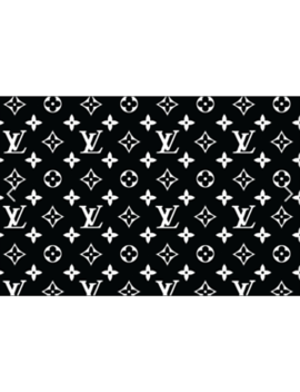 Stencil Custom Adhesive Lv Designer Sticker Symbols For Shoes Decal Window Wall by Dtbcustoms
