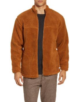 Murphy Fleece Jacket by Banks Journal