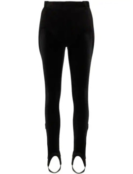 Leggings Con Staffe by Y/Project