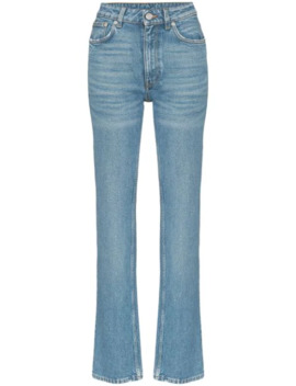 Jeans Taglio Straight by Sunflower