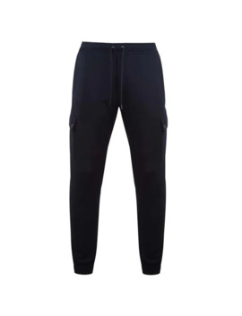 Pocket Fleece Joggers by Polo Ralph Lauren