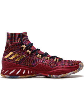 Adidas Sm Crazy Explosive 2017 Vegas by Stock X