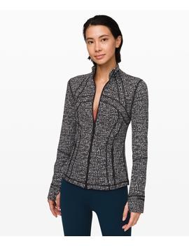 Define Jacket New Luon™ by Lululemon