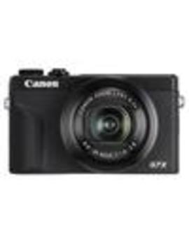 Canon Power Shot G7 X Iii Compact Digital Camera by Canon
