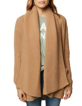 Galley Shaker Stitch Cardigan by O'neill