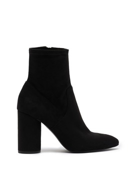 Jace Dress Sock Bootie by Abound