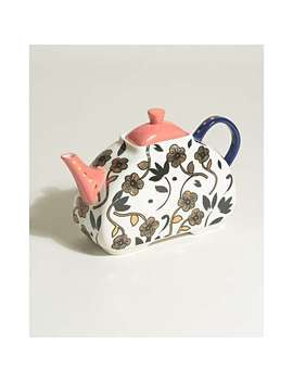 Zoloto China Teapot by Olivar Bonas