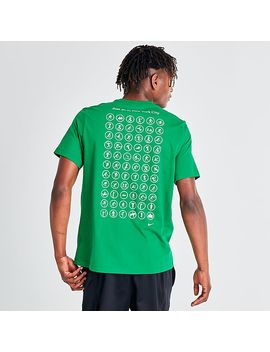 Men's Nike Sportswear Nyc Parks T Shirt by Nike