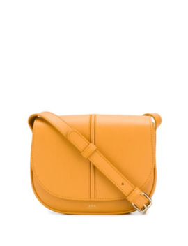 Foldover Top Crossbody Bag by A.P.C.