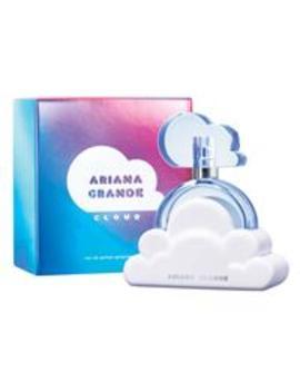Free Shipping Ariana Grande Cloud Eau De Parfum 100ml Spray by Fragrances