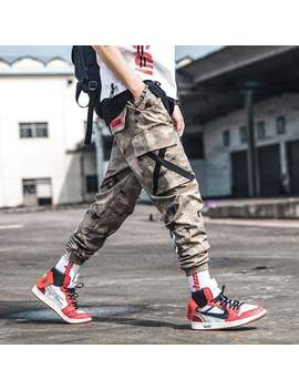 X Army Pants by Urban Society