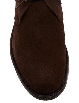 Sahara Suede Desert Boots by Church's