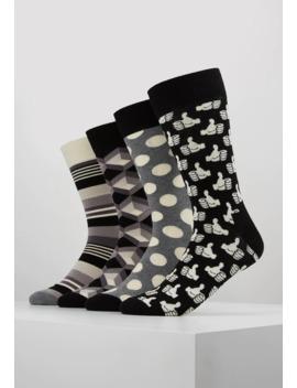 Gift Box 4 Pack   Socks by Happy Socks