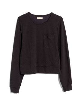 Dolman Sleeve Pocket Tee by Madewell