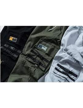 Subcrude Pants by Urban Society