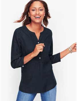 Linen Popover by Talbots
