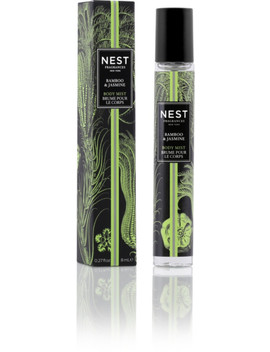Travel Size Bamboo & Jasmine Body Mist by Nest Fragrances