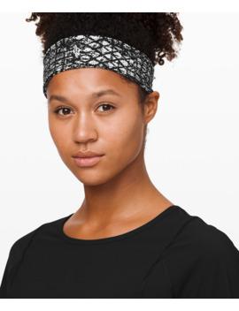 Fly Away Tamer Headband Ii Luxtreme Luxtreme™ by Lululemon