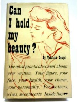 Can I Hold My Beauty? (Veronica Dengel   1946) (Id:70651) by Ebay Seller