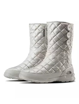 Women's Thermoball™ Eco Button Up Boots by The North Face