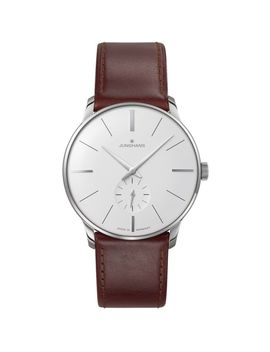 Mens Junghans Meister Handwinding Mechanical Watch 027/3200.00 by Junghans