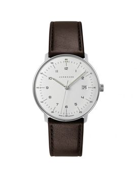 Mens Junghans Max Bill Watch 041/4461.00 by Junghans