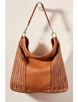 Ciel Slouchy Tote Bag by Anthropologie
