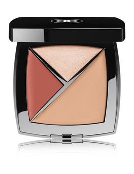 Conceal   Highlight   Colour by Chanel