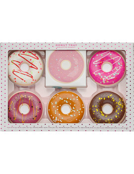 Donut Tray Donut Palette Kit by I Heart Revolution