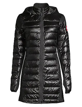 Hybridge Lite Puffer Coat by Canada Goose